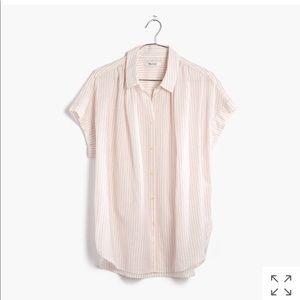 Madewell Central Lismore Shirt